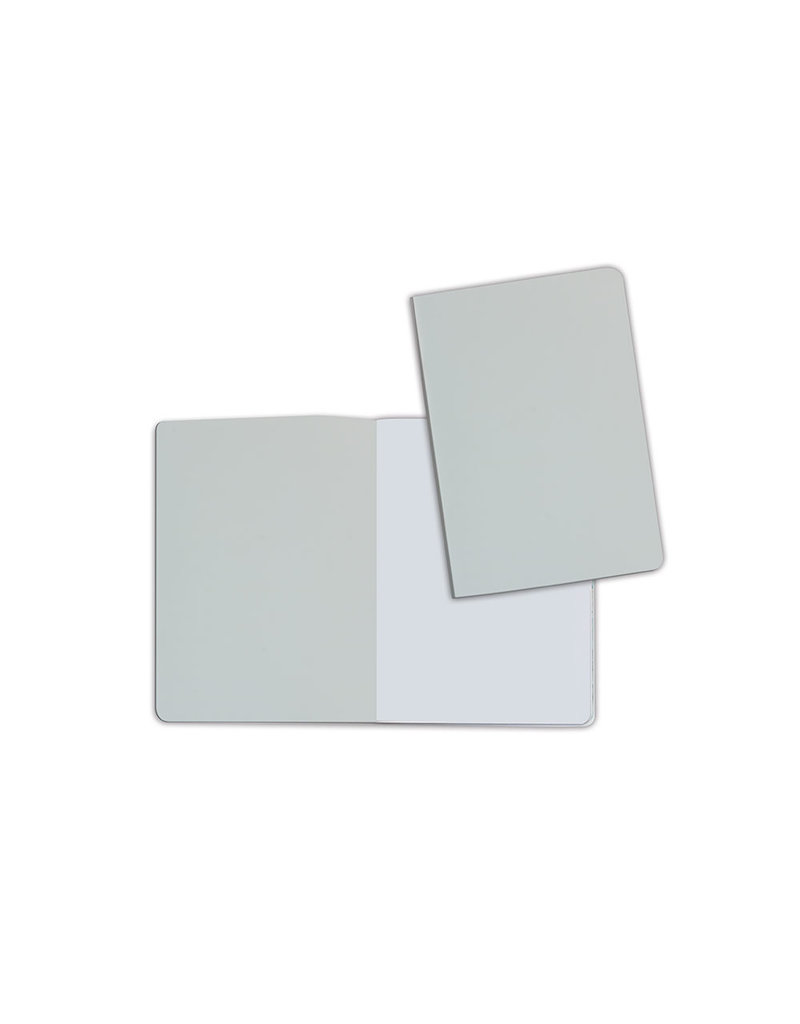 Stamperia A5 Notebook with Stone paper cover (blank pages)