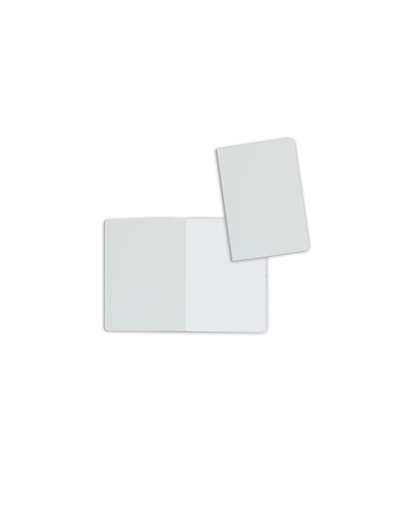 Stamperia A6 Notebook with Stone paper cover (blank paper)