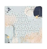 """Stamperia Block 22 sheets 30.5x30.5 (12""""x12"""") Single Face Love Story"""