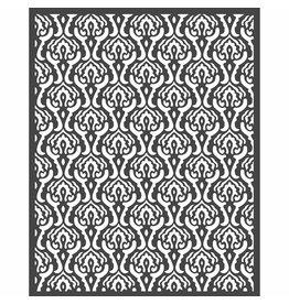 Stamperia Thick stencil cm. 20X25 Texture 1
