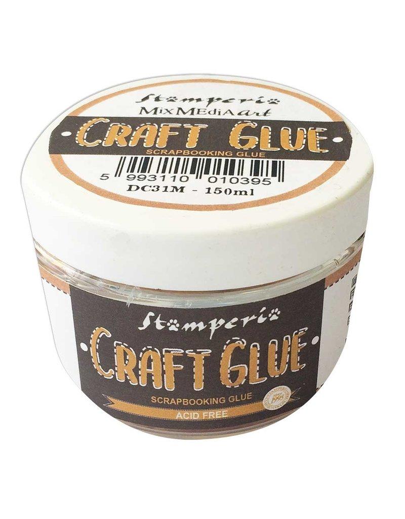 Stamperia Craft glue 150 ml.