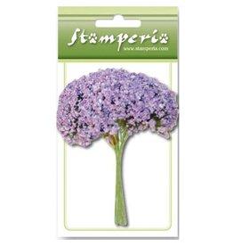 Stamperia Gipsofila lila