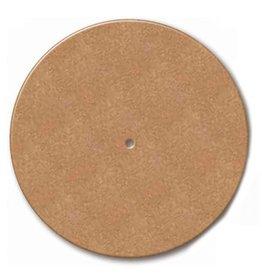 Stamperia Shape round Clock MDF > 40 x 0,5