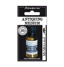 Stamperia Antiquing Medium 20 ml