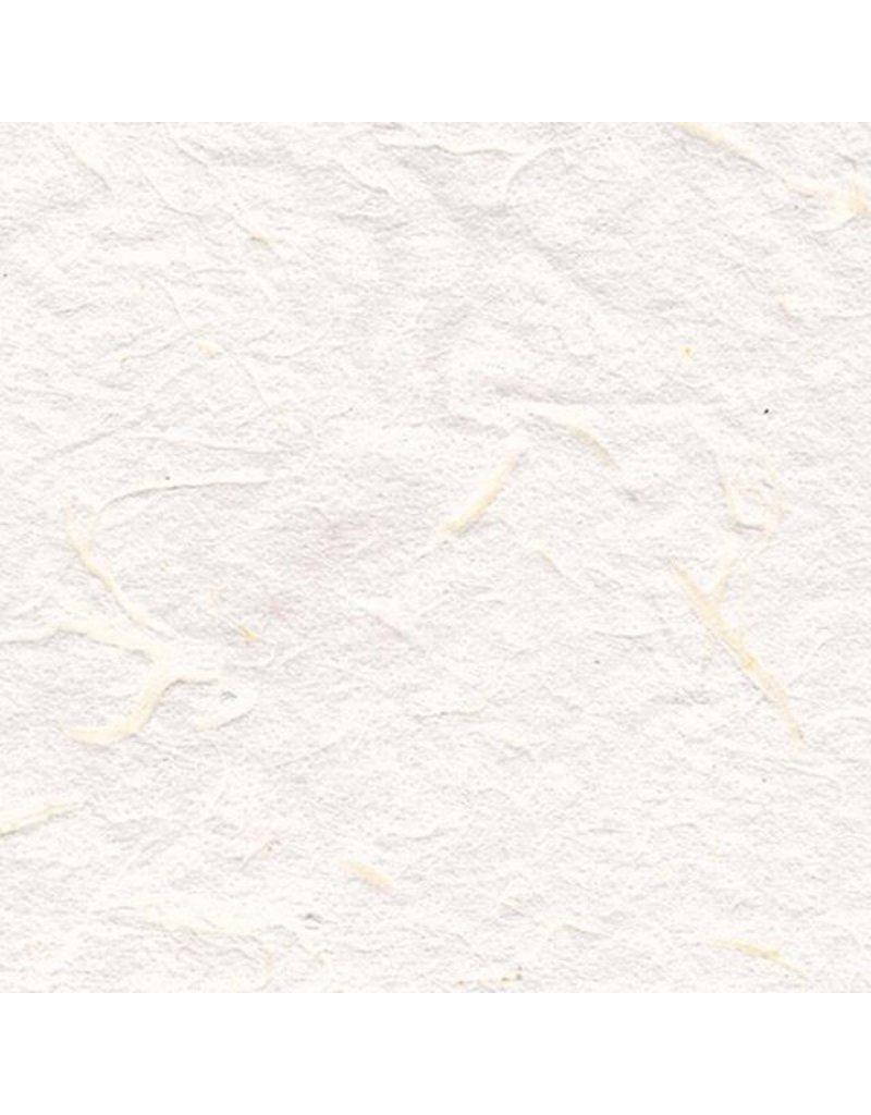 Stamperia Cotton paper - white