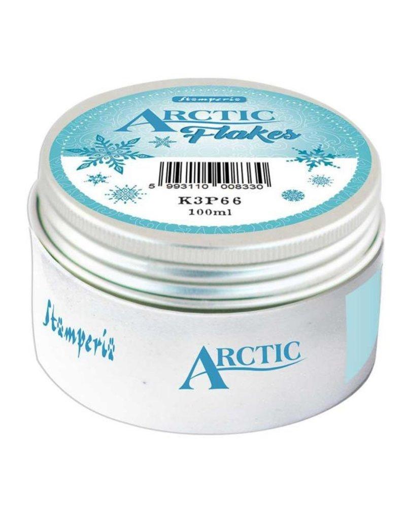 Stamperia Artic Flakes 100 ml