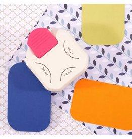 Vaessen Creative Vaessen Creative • 3 in 1 Hoekpons 14-17-20mm