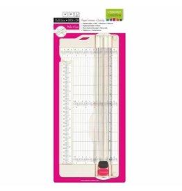 Vaessen Creative Vaessen Creative • Papiersnijder met rilfunctie 11x30,5cm