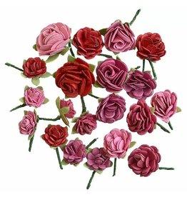 Vaessen Creative Vaessen Creative • Creative Elements Handmade Paper Rose Hil