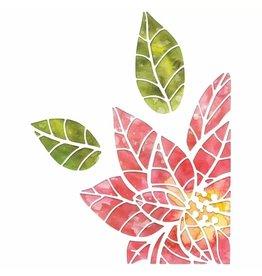 Sizzix Sizzix • Thinlits die set Poinsettia pieces