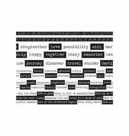 Tim Holtz · Advantus Advantus • Tim Holtz Idea-ology design tape chatter