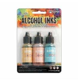 Tim Holtz · Ranger Ranger • Tim Holtz Alcohol Inks Lakeshore
