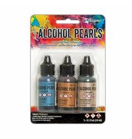 Tim Holtz · Ranger Ranger • Tim Holtz Alcohol Pearls Kit #4