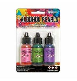Tim Holtz · Ranger Ranger • Tim Holtz Alcohol Pearls Kit #3