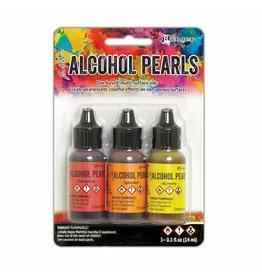 Tim Holtz · Ranger Ranger • Tim Holtz Alcohol Pearls Kit #1