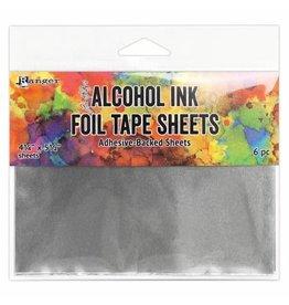 Tim Holtz · Ranger Ranger • Tim Holtz alcohol ink foil tape sheets 10,8cm x 14c