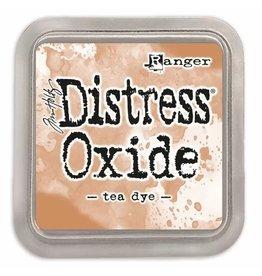 Tim Holtz · Ranger Ranger • Tim Holtz Distress oxide ink pad Tea dye
