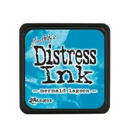 Tim Holtz · Ranger Ranger • Tim Holtz Distress mini ink pad Mermaid lagoon