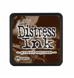 Tim Holtz · Ranger Ranger • Tim Holtz Distress mini ink pad Ground espresso