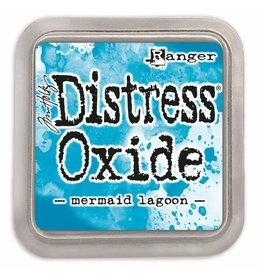 Tim Holtz · Ranger Ranger • Tim Holtz Distress oxide ink pad Mermaid lagoon