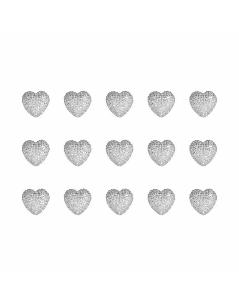 Tim Holtz · Advantus Advantus • Idea-ology gumdrop hearts