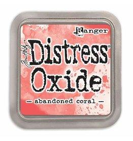 Tim Holtz · Ranger Ranger • Tim Holtz Distress oxide ink pad Amandoned coral