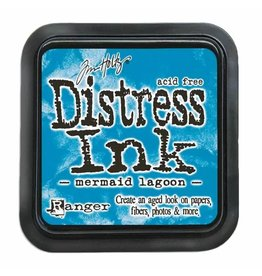 Tim Holtz · Ranger Ranger • Tim Holtz Distress ink pad Mermaid lagoon