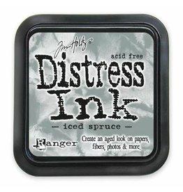 Tim Holtz · Ranger Ranger • Tim Holtz Distress ink pad Iced spruce