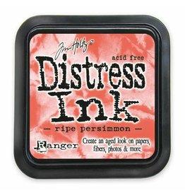 Tim Holtz · Ranger Ranger • Tim Holtz Distress ink pad Ripe persimmon