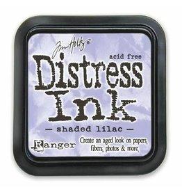 Tim Holtz · Ranger Ranger • Tim Holtz Distress ink pad Shaded lilac