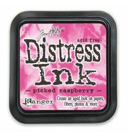 Tim Holtz · Ranger Ranger • Tim Holtz Distress ink pad Picked raspberry
