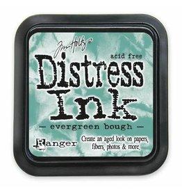 Tim Holtz · Ranger Ranger • Tim Holtz Distress ink pad Evergreen bough