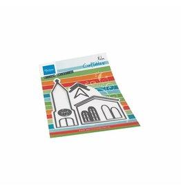 Marianne Design Marianne Design • Craftables church by Marleen