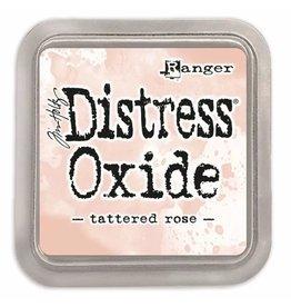Tim Holtz · Ranger Ranger • Tim Holtz oxide ink pad Tattered rose