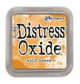 Tim Holtz · Ranger Ranger • Tim Holtz oxide ink pad Wild Honey