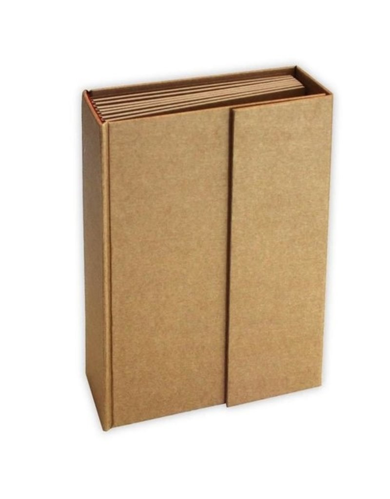 Stamperia Cardboard album 21,5x15,5x6 cm.