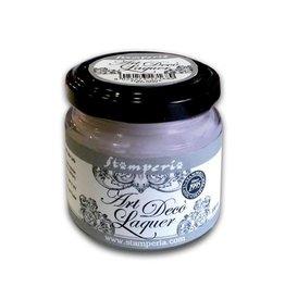 Stamperia Art Déco Laquer - acrylic enamel 100ml Lavender