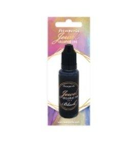 Stamperia Jewel Alcohol Ink 20 ml Black