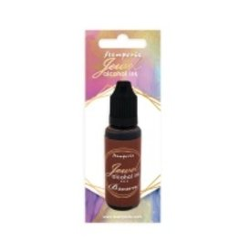 Stamperia Jewel Alcohol Ink 20 ml Brown