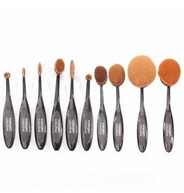 Vaessen Creative Vaessen Creative • Blending brush size 1-10 10pcs
