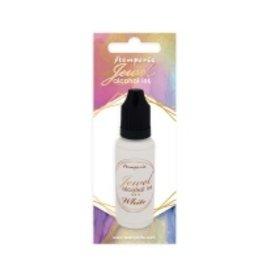 Stamperia Jewel Alcohol Ink 20 ml White