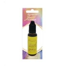 Stamperia Jewel Alcohol Ink 20 ml Yellow