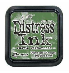Tim Holtz · Ranger Ranger • Distress inks pad Rustic wilderness