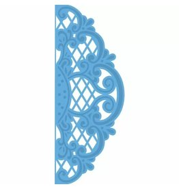 Marianne Design Marianne Design • Creatables snij- embosstencil vintage Decoratie