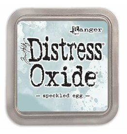 Tim Holtz · Ranger Ranger • Tim Holtz distress oxide ink pad Speckled egg
