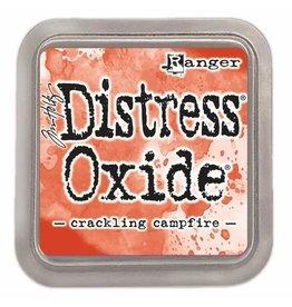Tim Holtz · Ranger Ranger • Tim Holtz distress oxide ink pad Crackling Campfire