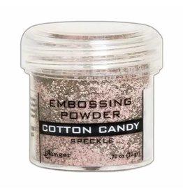 Ranger Ranger • Embossing powder Speckle cotton candy