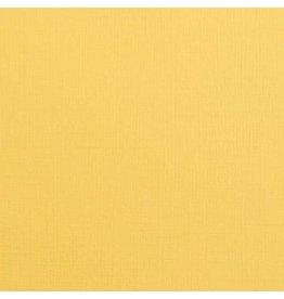 Florence • Cardstock texture 30,5x30,5cm Corn