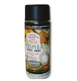 Stamperia Black Spray Primer ml 150