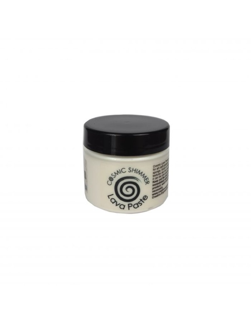 Creative Expressions • Cosmic Shimmer Cosmic Shimmer Andy Skinner Lava paste